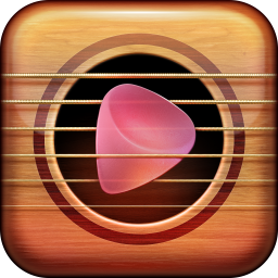 Go! Guitar App Icon