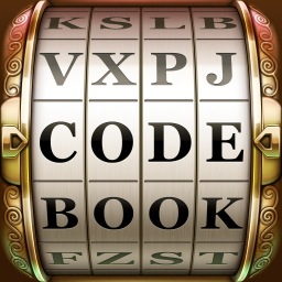 Codebook Icon