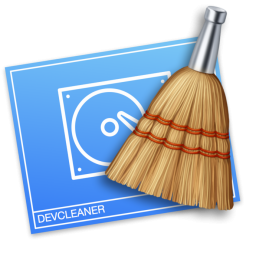 Dev Cleaner App Icon