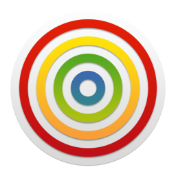 Photo Wormhole App Icon