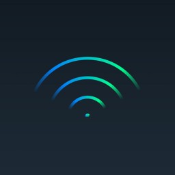 Today Wifi App Icon