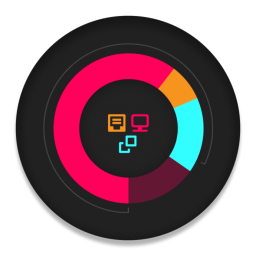 Disk Cleaner Pro Icon