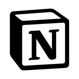 Notion App Icon