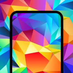 1000 Wallpapers App Icon