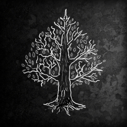 The Darkest Woods App Icon