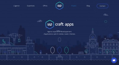 We Craft Apps Icon